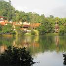 Jezioro Kandy