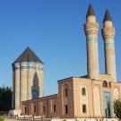 Mauzoleum Karabagar i meczet